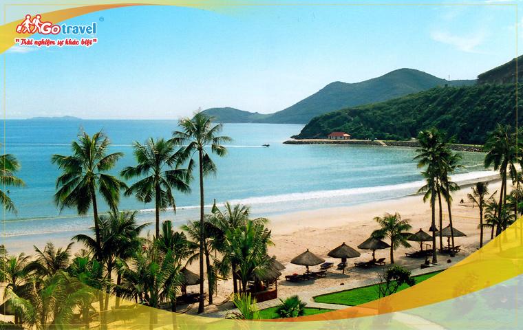 Tour Phan Thiết - 2N1Đ TTC Resort