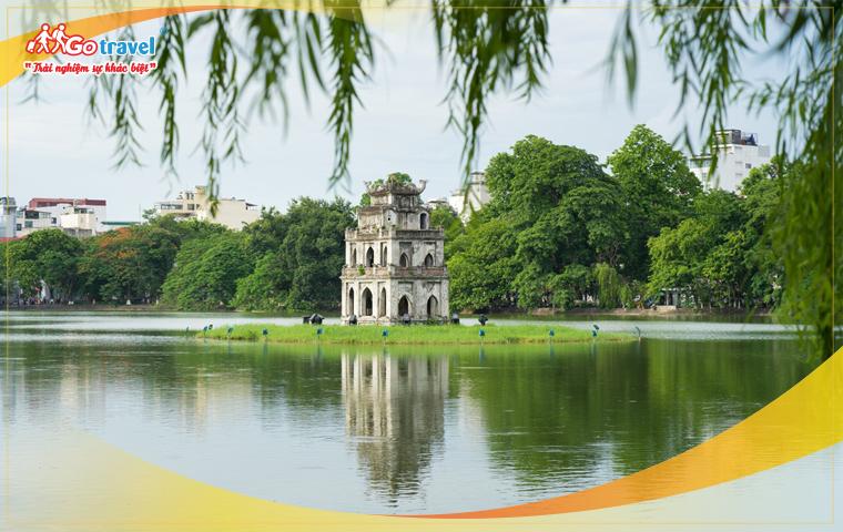 Tour Miền Bắc: Hà Nội - Ninh Bình - Quảng Ninh