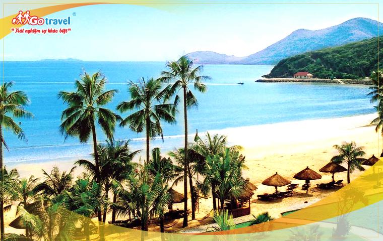 Tour Du Lịch Nha Trang - Diamond Bay - Hòn Một - Vinpearl Land