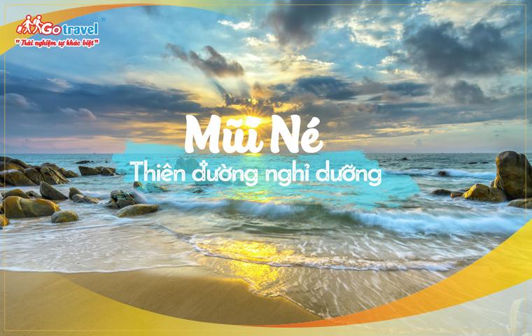 Tour Phan Thiết - 2N1Đ Resort Suối Hồng
