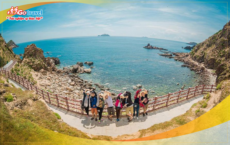 Tour Quy Nhơn - Bình Định 3N2Đ (Thiên đường nghỉ dưỡng)