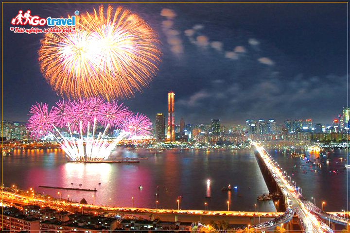 Du lịch Tết Hàn Quốc 2020 có gì hấp dẫn 6