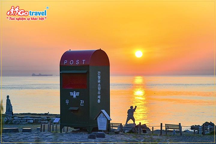 Du lịch Tết Hàn Quốc 2020 có gì hấp dẫn 8