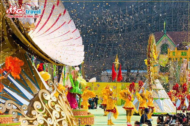Du lịch Tết Hàn Quốc 2020 có gì hấp dẫn 4